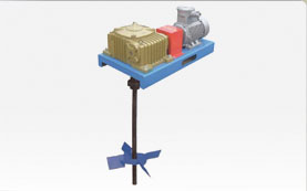 TSC | Drilling Fluid Agitator